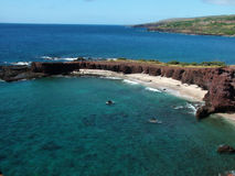 пляжи самые лучшие Стоковое Фото