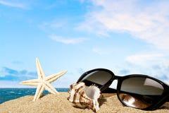пляжи стоковая фотография rf