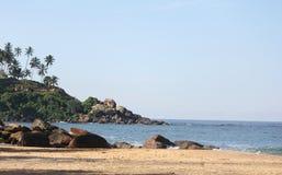 пляжи Стоковые Фото