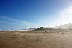 пляж Африки южный Стоковое Изображение RF