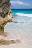 пляж Бермудские островы Стоковое фото RF