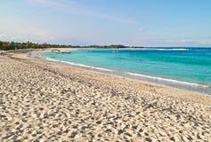 пляж Индонесия 2 bali Стоковые Изображения