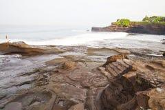 пляж Индонесия bali Стоковое фото RF