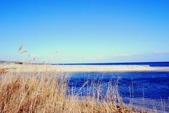 пляж Италия Сардиния Стоковые Изображения