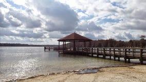пляж красивейший Стоковое фото RF