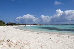 пляж младенца Стоковое фото RF