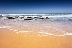 пляж песочный стоковые фото