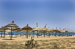 пляж шикарный Стоковая Фотография RF