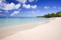 пляж экзотический стоковые фотографии rf