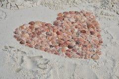 Пляж стоковая фотография rf