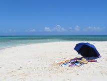 пляж Стоковое Фото