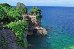 Пляж Apparalang Стоковое Фото