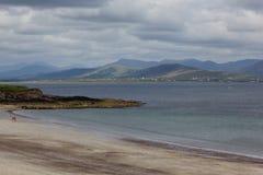 Пляж Ballinskelligs Стоковое Изображение