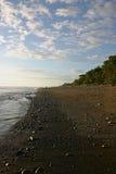 пляж Costa Rica Стоковая Фотография