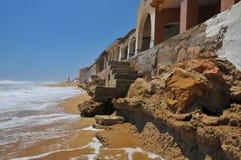 пляж guardamar Стоковое Изображение RF