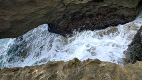 Пляж Isabela Пуэрто-Рико ` s Playa Jobo Стоковые Изображения