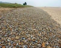 пляж omaha Стоковая Фотография