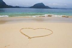 пляж philippines стоковое фото rf