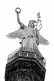 победа колонки berlin Стоковое Фото