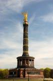 победа колонки berlin Стоковые Изображения