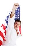 победа США Стоковые Изображения RF
