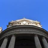Побежка della Santa Maria, Рим, Италия Стоковое Изображение RF