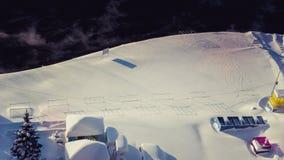 Побережье зимы Стоковые Фото