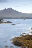 Побережье полуострова Beara; Пробочка Стоковая Фотография RF