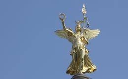 победа колонки berlin Стоковая Фотография RF