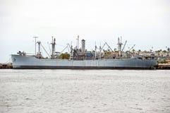 Победа майны USS стоковое изображение