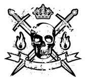 победа смерти Стоковая Фотография RF