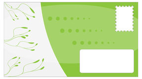 повелительница зеленого цвета габарита Чэпмена Стоковые Изображения RF