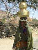 повелительница Раджастхан Индии индийская Стоковые Изображения RF