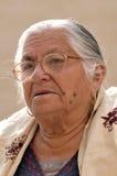 повелительница старая Стоковое Фото