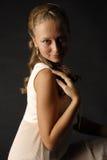 повелительница Стоковая Фотография RF
