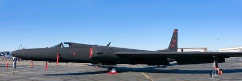 повелительница Lockheed Martin u 2 драконов Стоковая Фотография RF