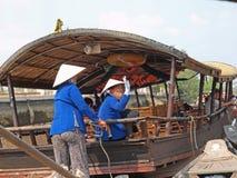 повелительницы въетнамские Стоковые Изображения RF