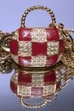 повелительницы сумки драгоценные Стоковое Изображение RF