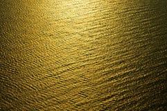 поверхностная вода океана иллюстрация вектора