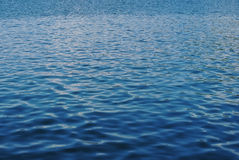 поверхностная вода предпосылки Стоковая Фотография RF