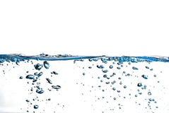 поверхностная вода стоковое изображение rf