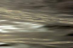 поверхностная вода океана Стоковая Фотография