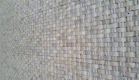 Поверхностная стена каменной стены для пользы как предпосылка Стоковые Изображения