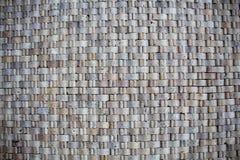Поверхностная стена каменной стены для пользы как предпосылка Стоковые Изображения RF