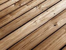поверхностное деревянное Стоковые Изображения