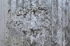 Поверхность выдержанная серым цветом конкретная стоковые изображения rf