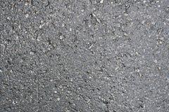 Поверхность влажного асфальта Стоковая Фотография