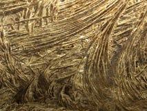 поверхность гипса кристаллов Стоковые Изображения RF