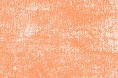 Поверхность грязи Grungy стены капания предпосылки текстуры конкретной оранжевая грубая стоковая фотография