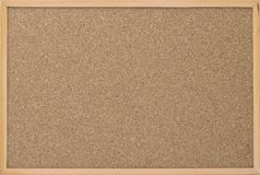 Поверхность древесины пробковой доски пробочка цвета broun доски предпосылки текстурировала Таблица пробочки Закройте вверх по пр Стоковое Изображение